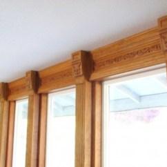 Decorative Kitchen Signs Easy Design Software Free Download Window Trim Installation | Windows, Doors, Ceiling ...