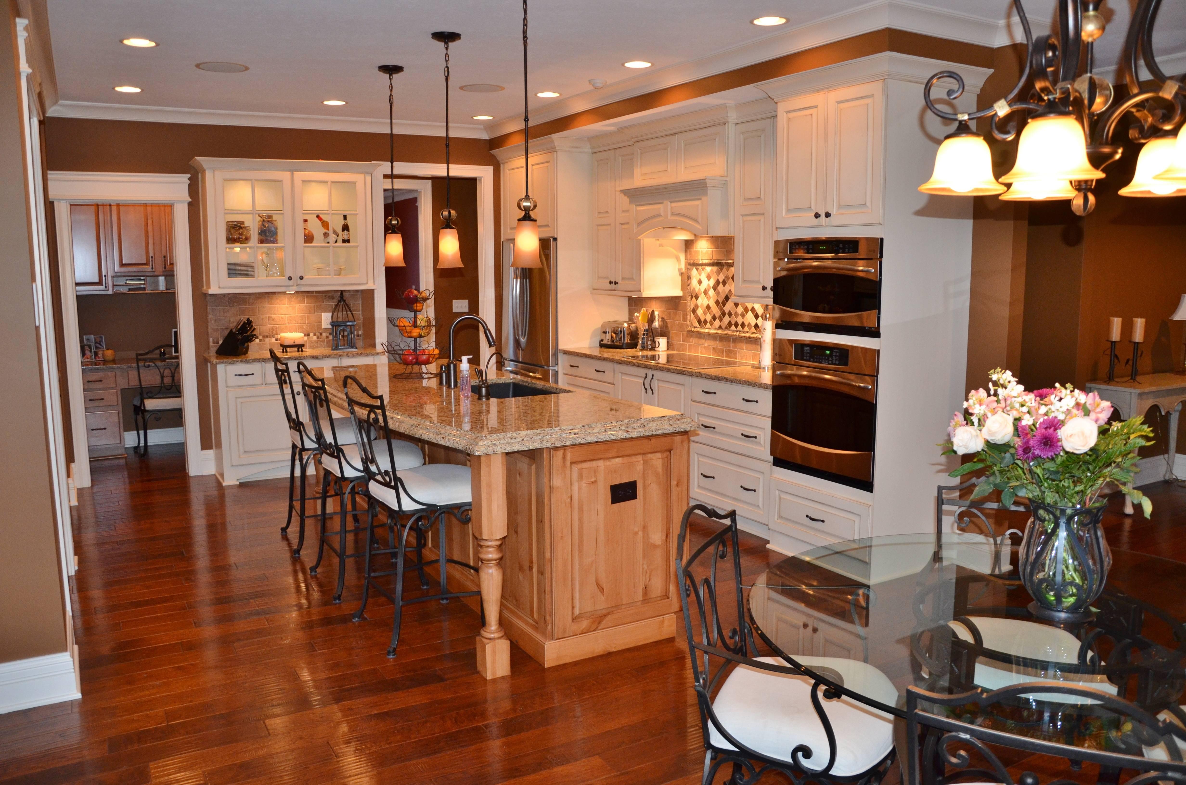 Kitchens Unique  Green Room Interiors Blog