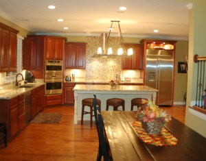 Kitchen Renovation Photo Gallery By Heartwood Kitchen
