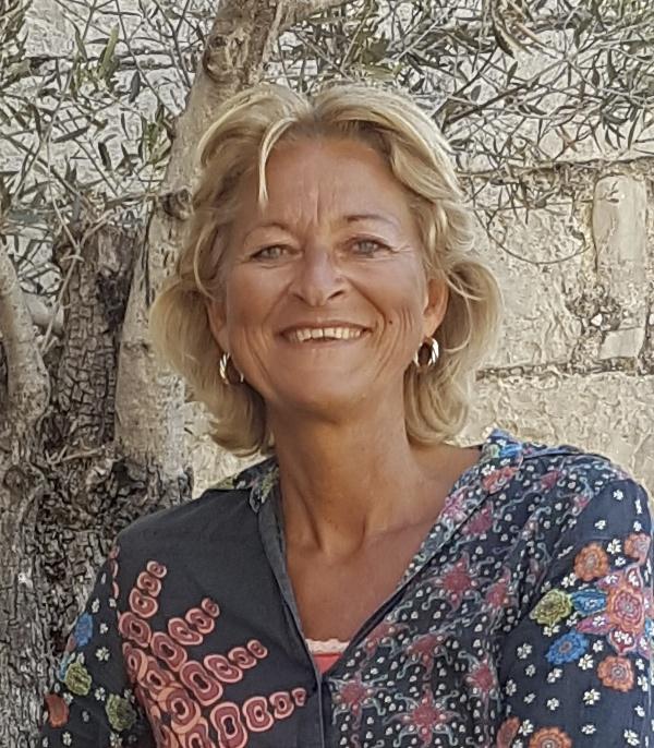 Maria Quanjer