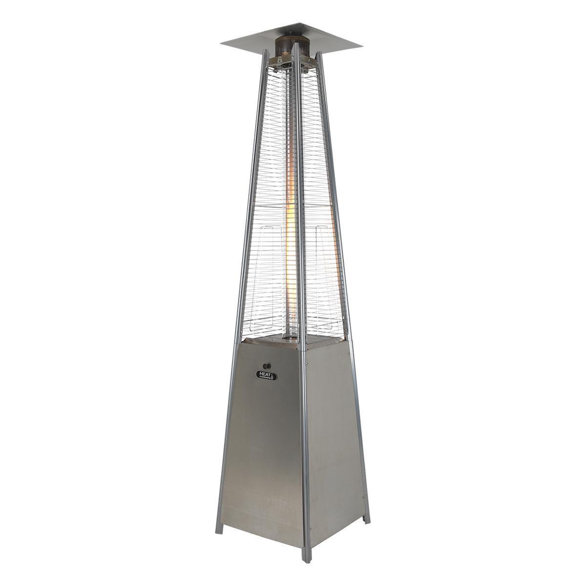 pyramid patio heaters