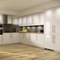 Smith's SS80 Kitchen Plinth Heater Central Heating - Heat ...