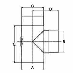 90 Degree Diagram Toyota Land Cruiser 120 Wiring Tee With Cap Heat Design
