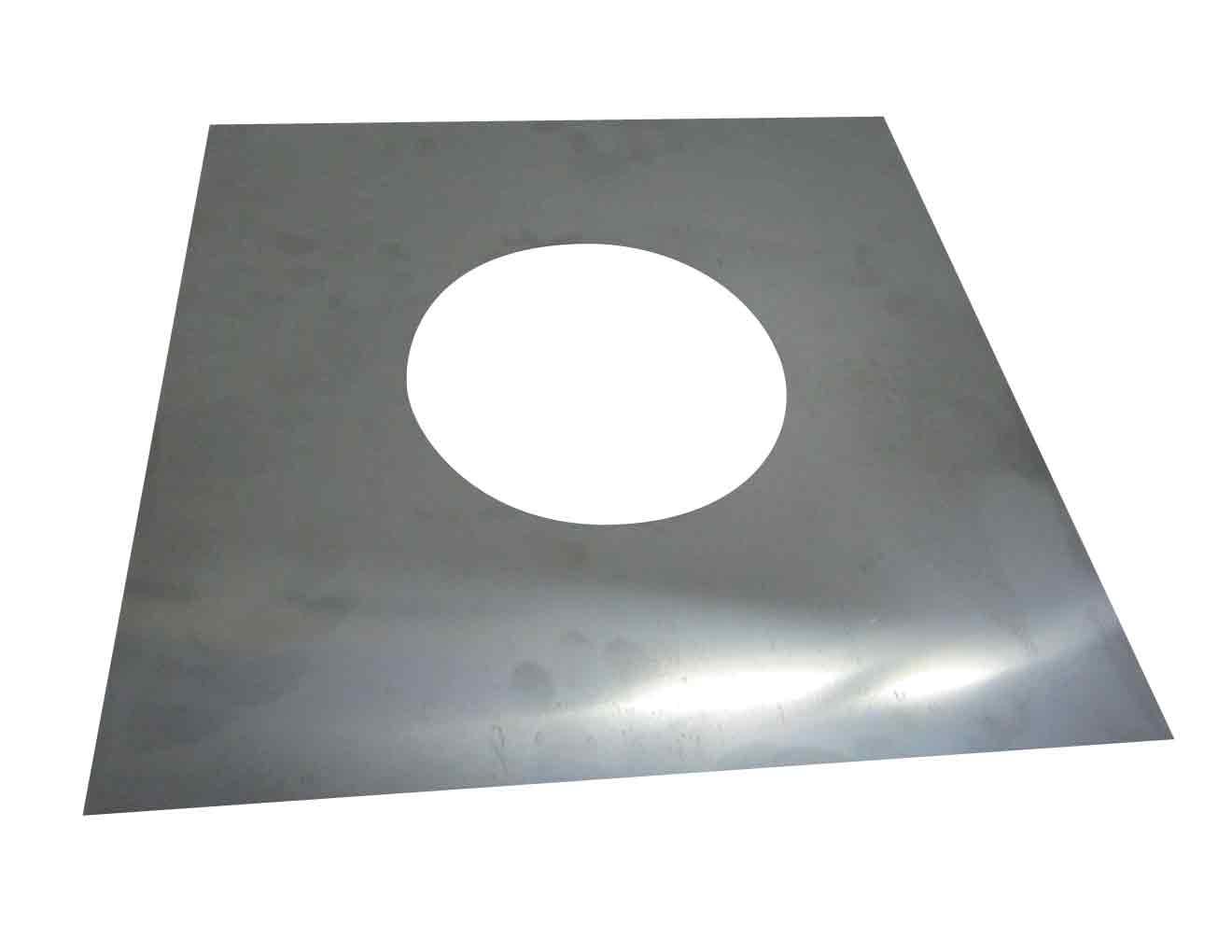 Flexi Top Plate Heat Design