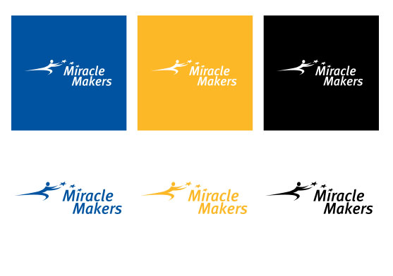 Miracle Makers Color Swatch