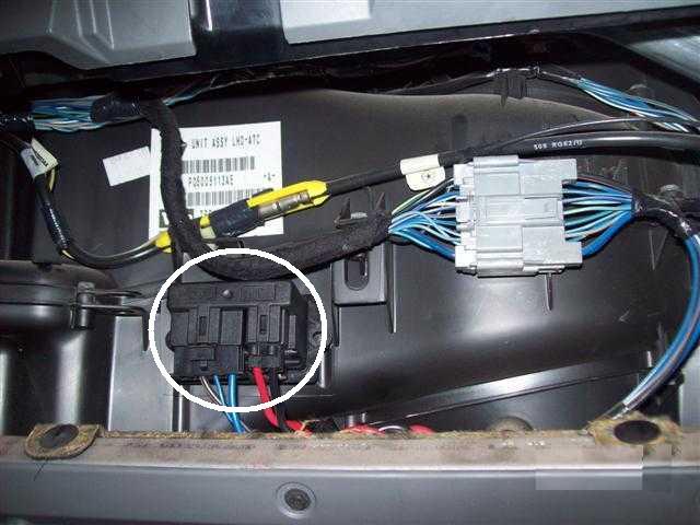 alfa 156 wiring diagram trailer australia 7 pin flat chrysler jeep dodge 2001-2010 heater blower problem, fixed in minutes