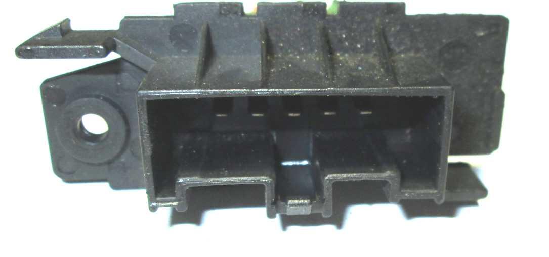 Wiring Diagram For Blower Motor Resistor