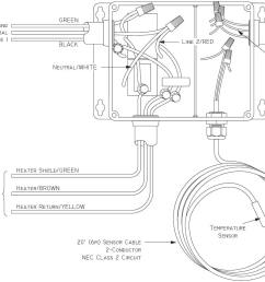 web site map table of contents rh heatersplus com 220v thermostat wiring diagram 240 3 phase [ 1399 x 916 Pixel ]