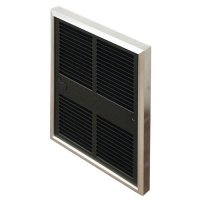 TPI Fan Forced Wall Heater 6826 BTU Electric from ...