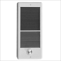 TPI Fan Forced Wall Heater 3840 - 5120 BTU Electric from ...