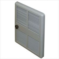 TPI Fan Forced Wall Heater 5120 BTU Electric from ...
