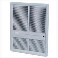 TPI Fan Forced Wall Heater 3413 BTU Electric from ...