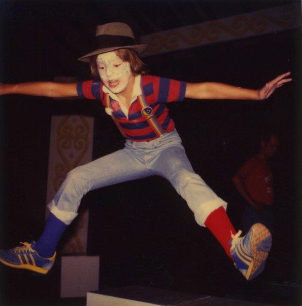 Heath Clown