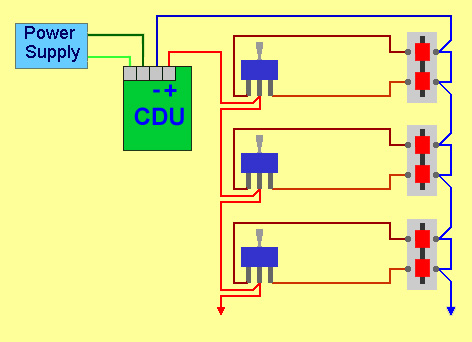 3 phase motor wiring diagram uk speakers seep point great installation of capacitor discharge units cdu rh heathcote electronics co 9 lead