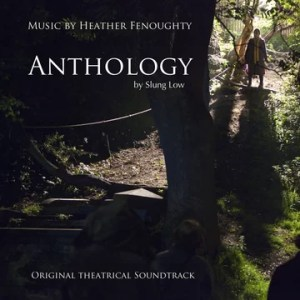 Anthology Album Cover