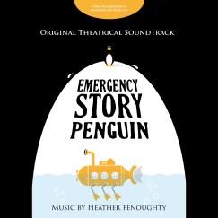 Emergency Story Penguin Album Cover