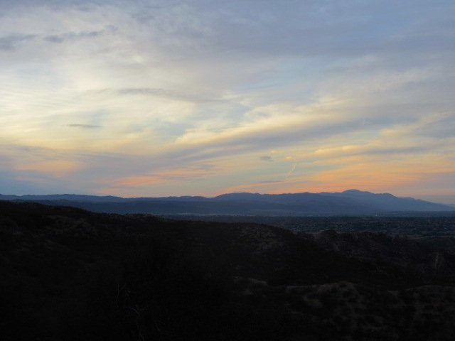SUNSET TEMECULA