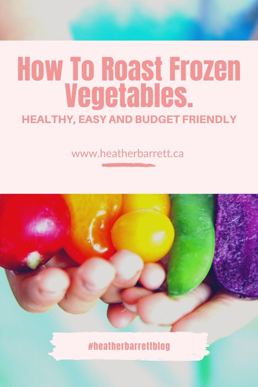 How-To-Roast-Frozen-Vegetables