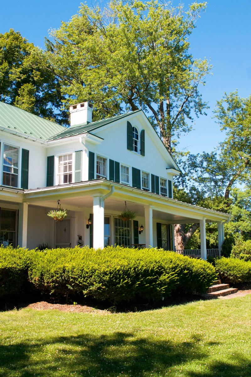 Travel Guide: 24 Hours in Loudoun County