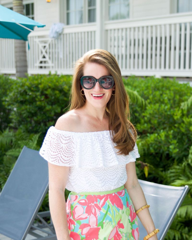 A Weekend in Key West with The Marker Resort
