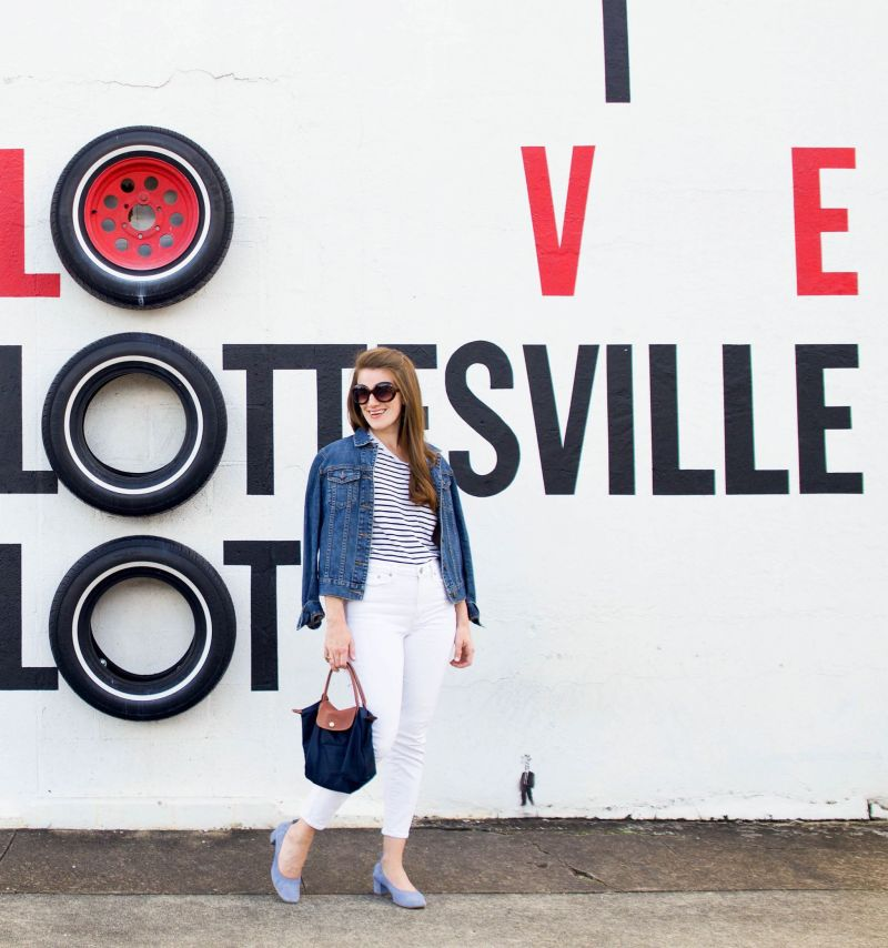 Travel Guide: The Best of Charlottesville