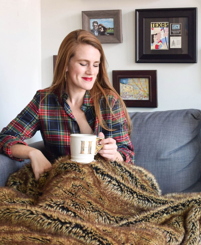 My 5 Hygge Must-Haves for an Autumn Day at Home