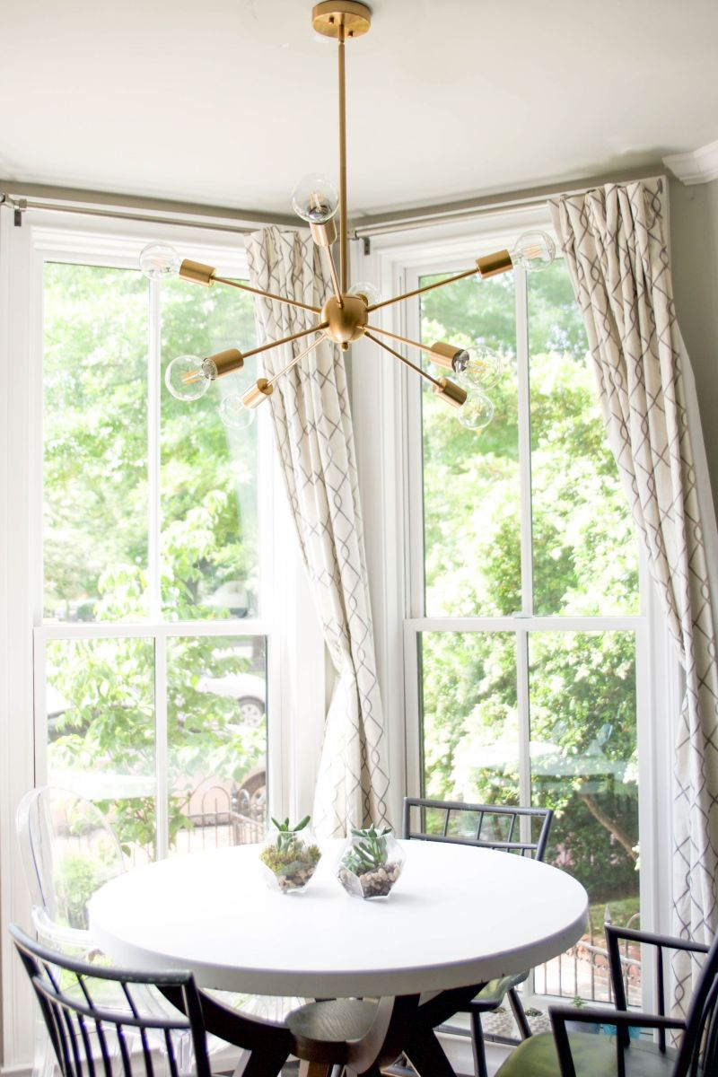 Design Trends: How to Choose a Sputnik Chandelier