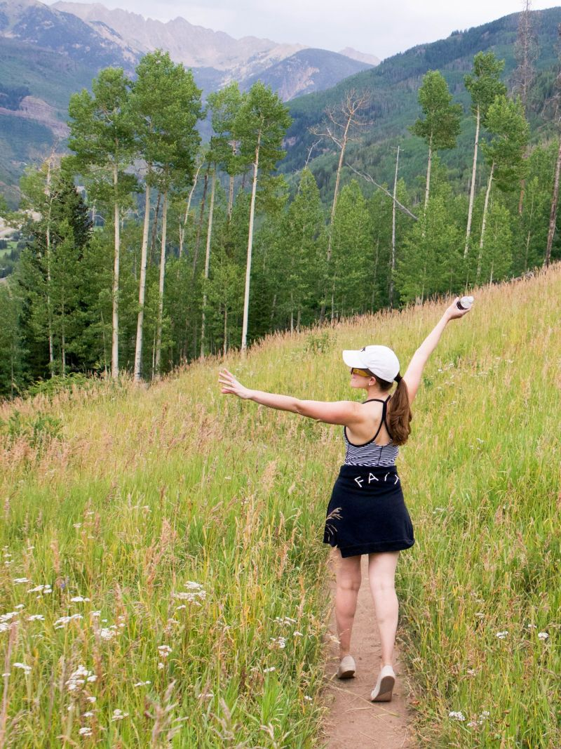 Travel Guide, Colorado: Visiting Vail in the Summer