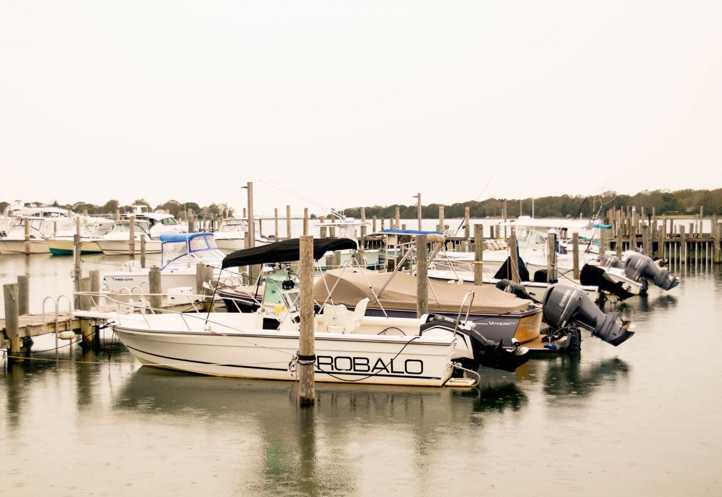fall in the hamptons - sag harbor