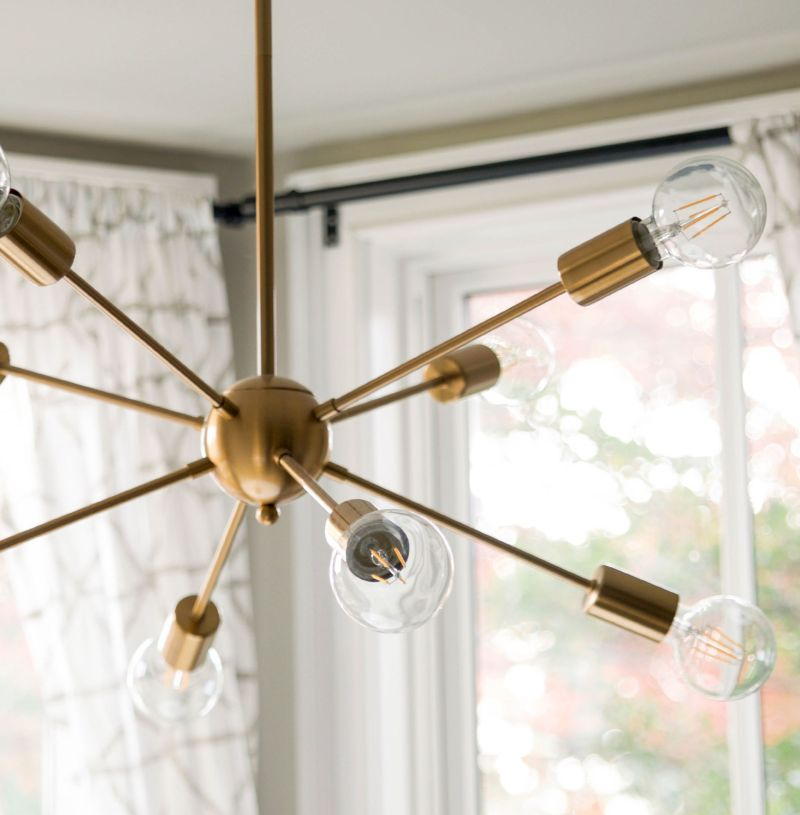 Easy DIY Projects: How to Replace a Light Fixture