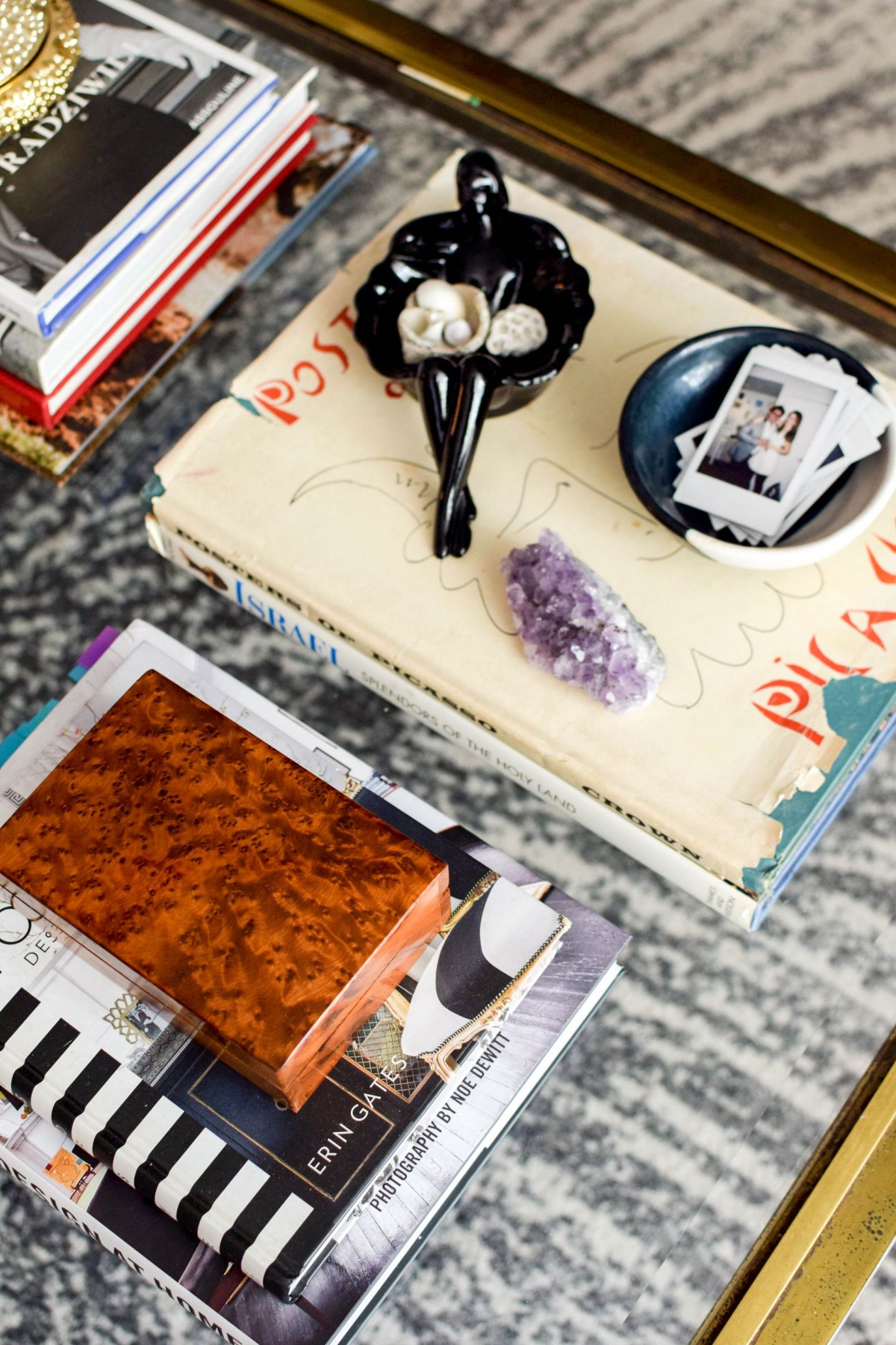 budget friendly decorative items - budget friendly burl wood box - inexpensive burl wood box