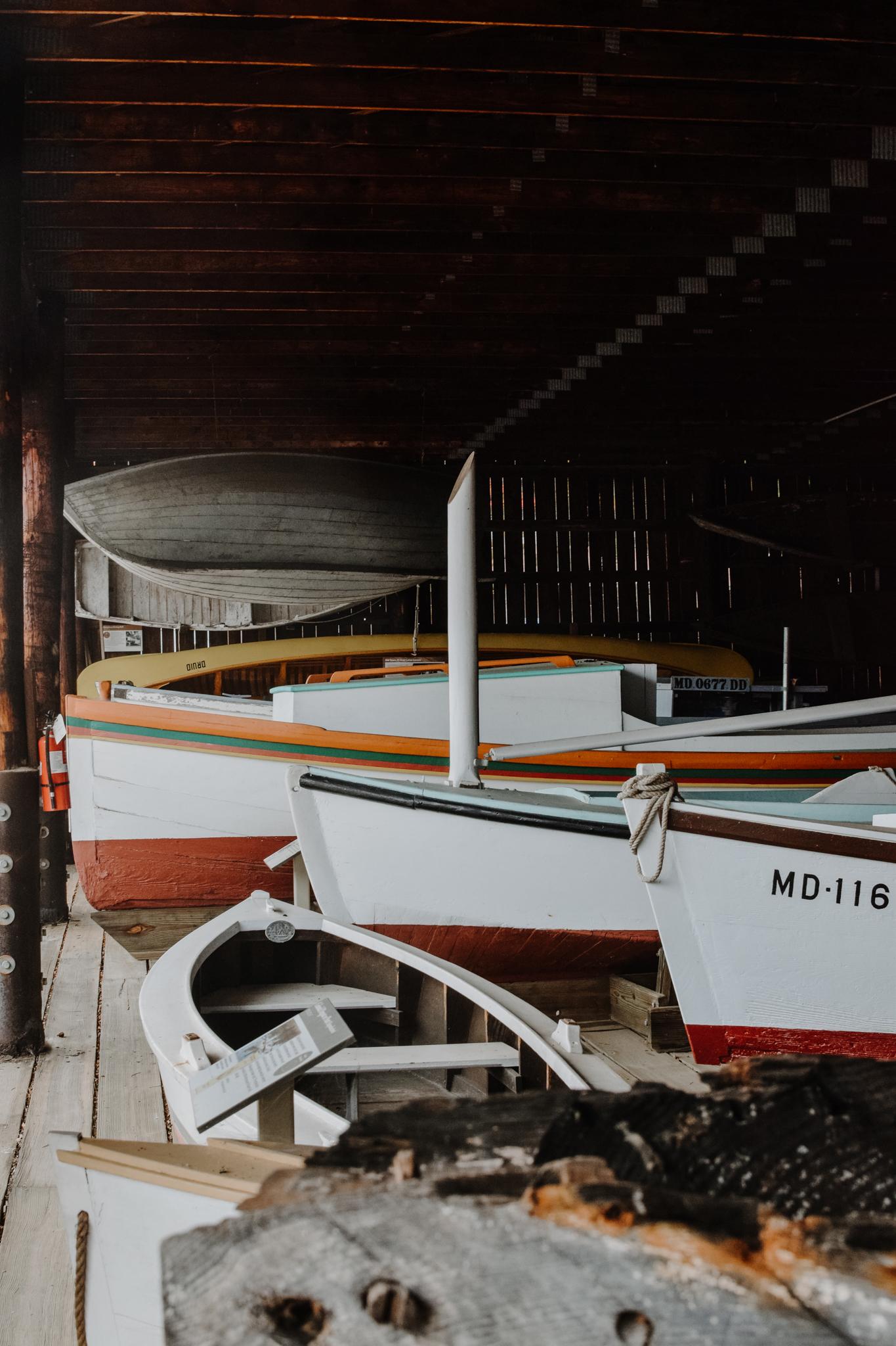 weekend in calvert county - calvert marine museum