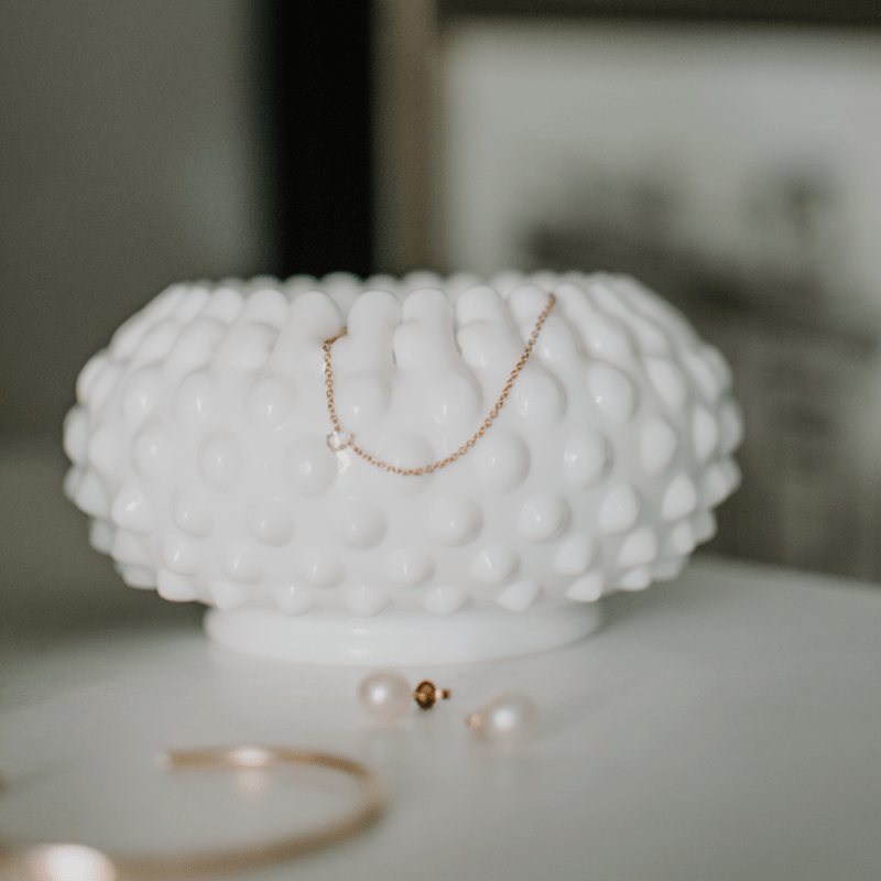 Building a Capsule Jewelry Wardrobe + Investment Pieces