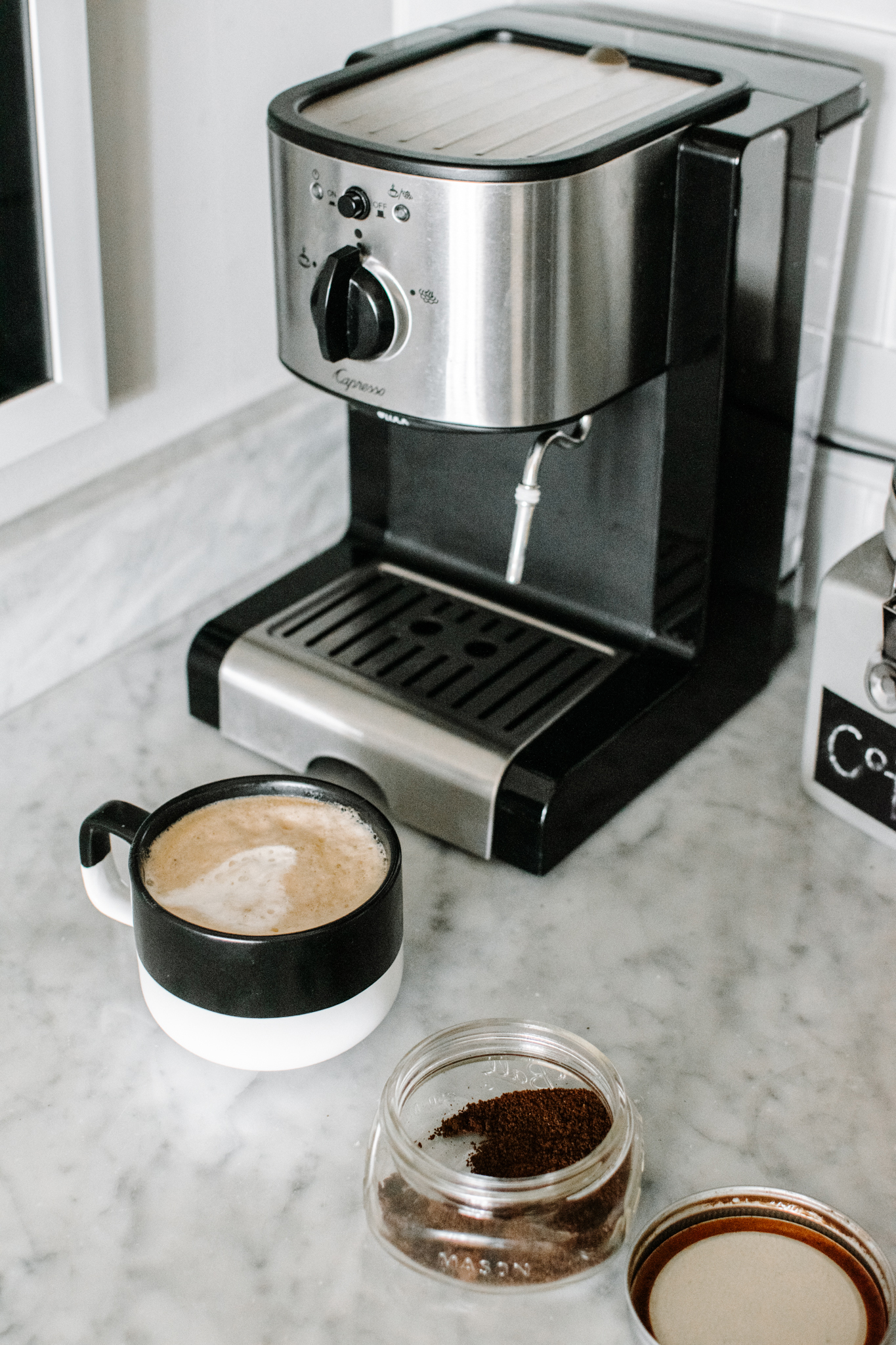 do i need an espresso maker - Capresso Espresso Machine Review