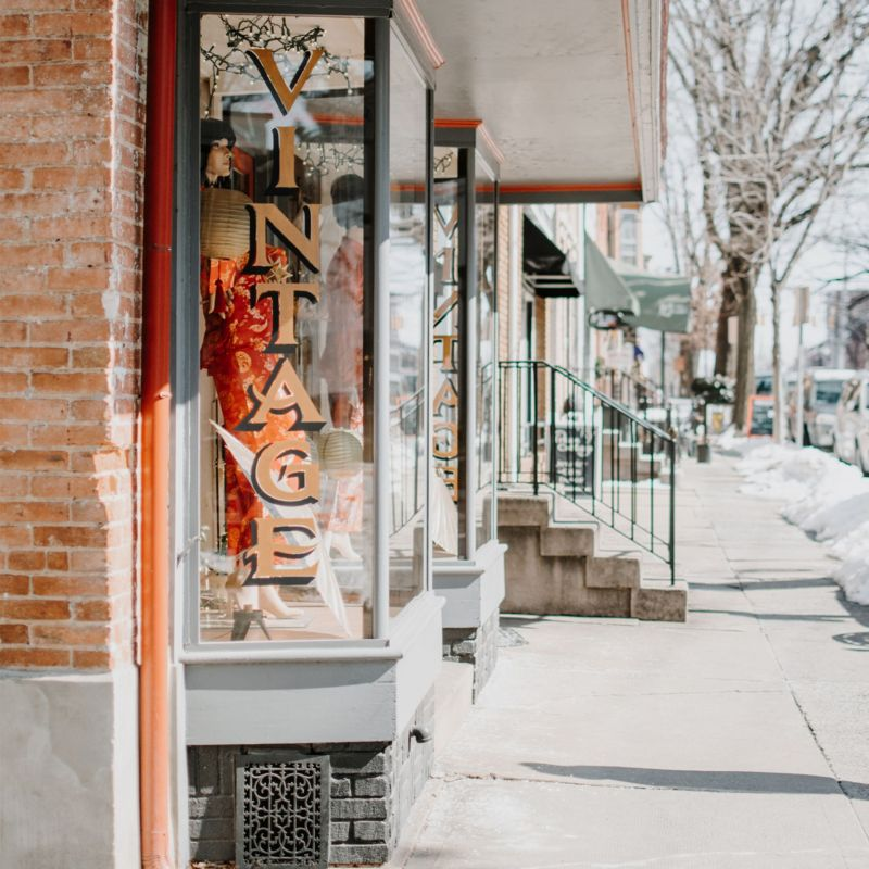 Antiquing in Frederick, MD: My Go-To Spots for Great Finds