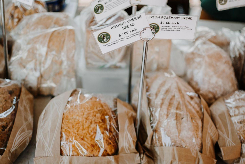 best bread baker in dc - fresh baked bread in dc - ravenhook bakery - best dc bread bakery