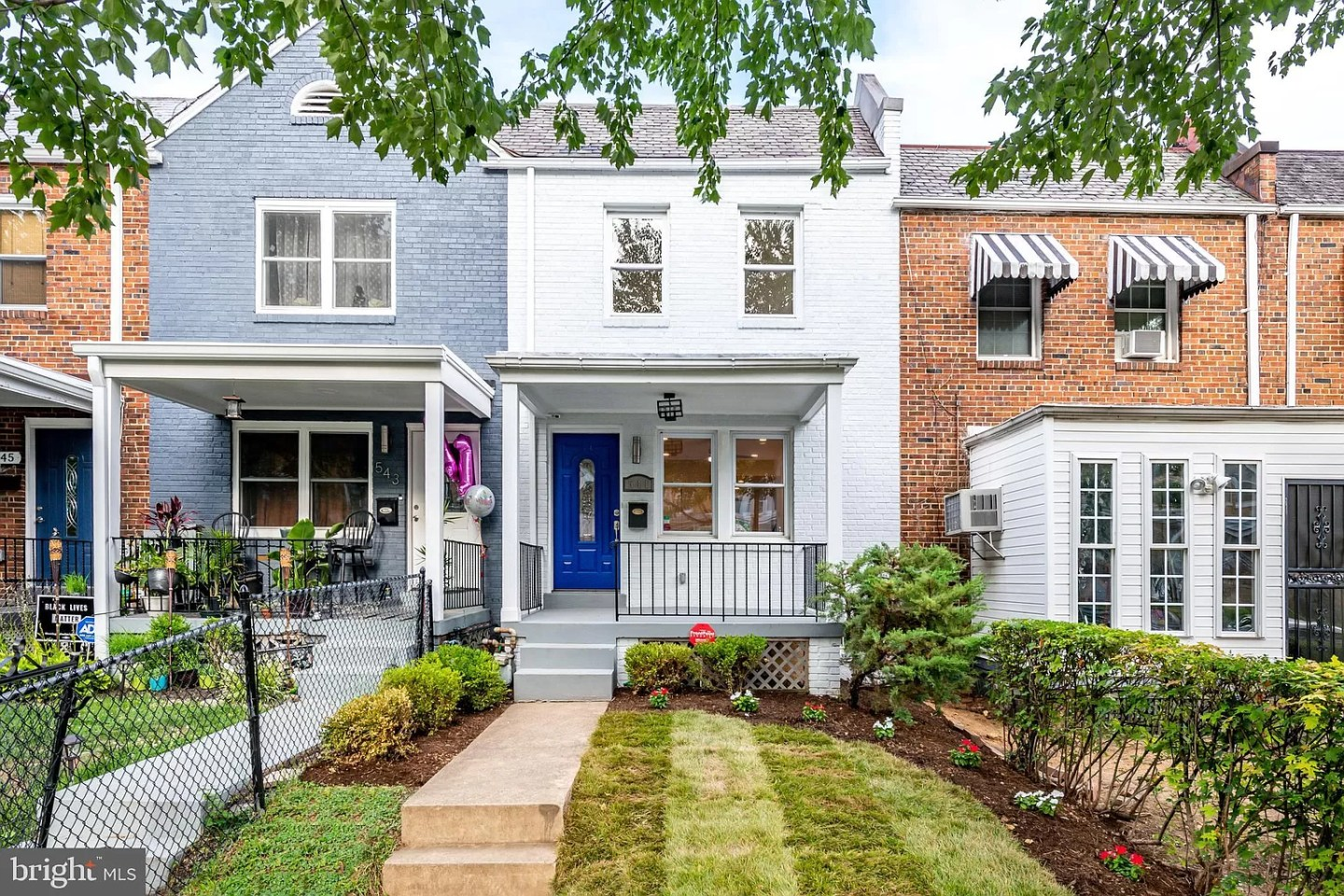 selling a house in dc - how to stage a house in dc - dc real estate - how to get ready to sell a house in washington dc - is it a good time to sell in dc