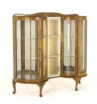 Curio Cabinets Antique | Antique Furniture