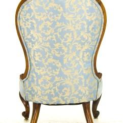 Vintage Arm Chair Office Herman Miller Aeron Antique Ladies Victorian Scotland