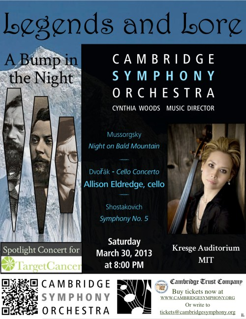 "CSO 2013 March 30 ""A Bump in the Night"""