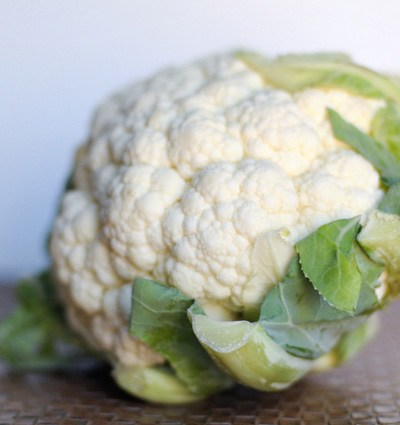 Ultimate Cauliflower Gratin