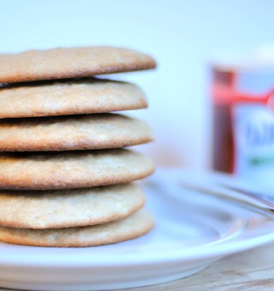 Browned Butter Banana Whoopie Pies