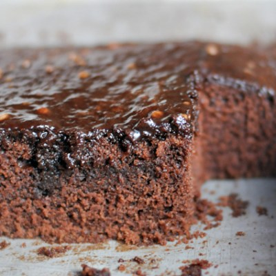 Texas Chocolate Cake