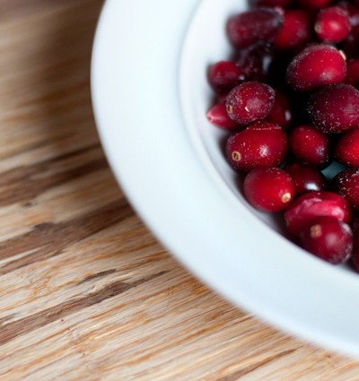 Crockpot Holiday Cranberry Sauce
