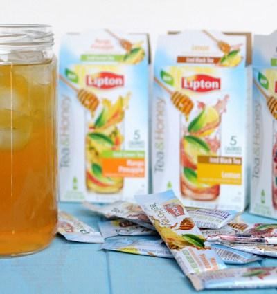 The Land of Tea & Honey