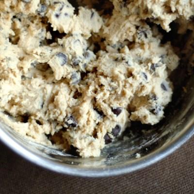 Blog Love: Meeker's Favorite Chocolate Chip Cookies