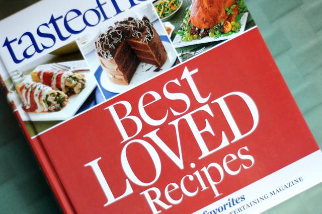 Gingered Pork – A Taste of Home Recipe