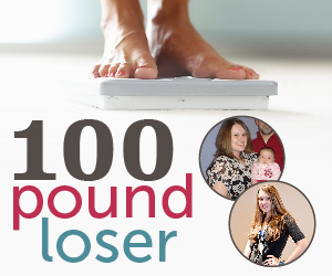 100 Pound Loser: Book Review!