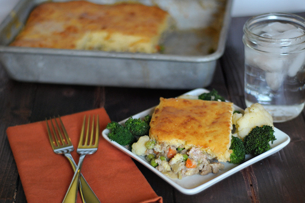 turkey-pot-pie-with-cornbread-topping