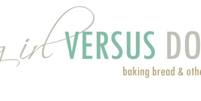 What I Love About…Girl Versus Dough